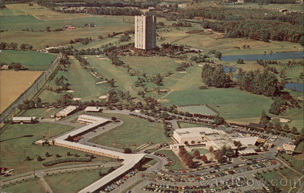 The Washingtonian Complex Gaithersburg